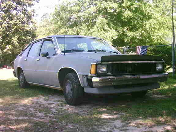 Another fubar05 1980 Chevrolet Citation post... - 8259189