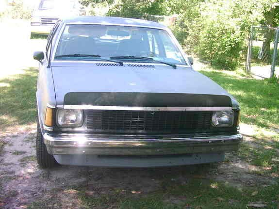 Another fubar05 1980 Chevrolet Citation post... - 8259190