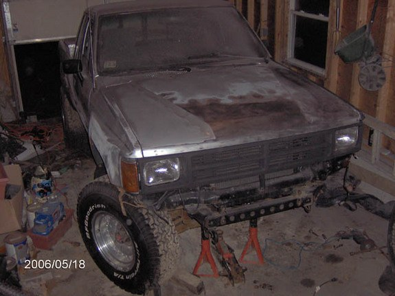 Another deadly448 1988 Toyota Regular Cab post... - 8259470