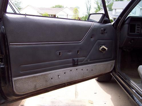 Another StickfrenzEE 1985 Ford Mustang post... - 8259657