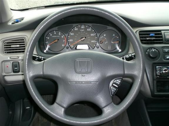 xluben 1999 Honda Accord 8259869