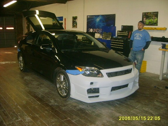 itsnotluck69 2006 Scion tC 8261803