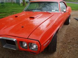 beachmedics 1969 Pontiac Firebird