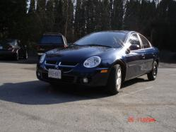 Raulands 2004 Dodge SX