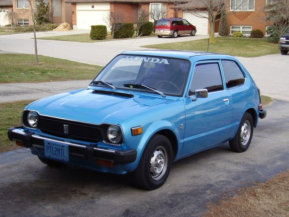 Yenko73 1978 honda civic specs photos modification info for 1978 honda civic
