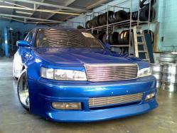 JDM-BOYs 1990 Lexus LS