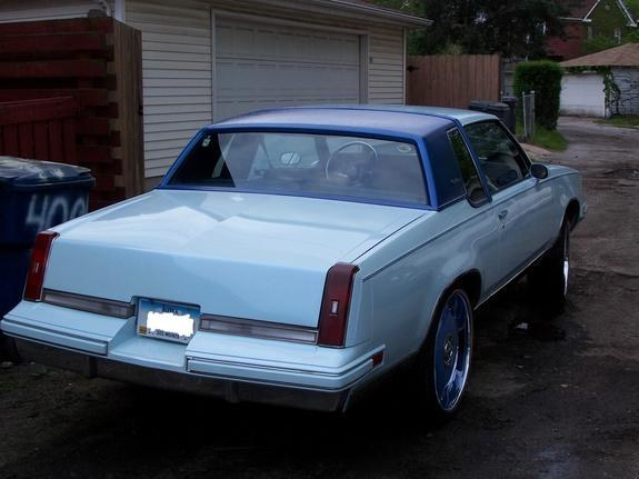 Another dickies64 1988 Oldsmobile Cutlass post... - 8264127
