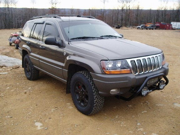 ajeep3 2000 jeep grand cherokee specs photos modification info at cardomain. Black Bedroom Furniture Sets. Home Design Ideas