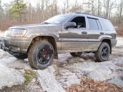 AJeep3s 2000 Jeep Grand Cherokee