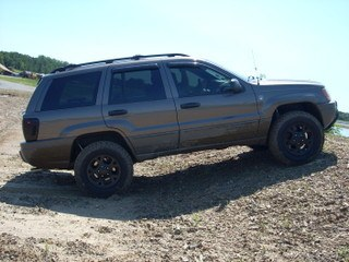 Another AJeep3 2000 Jeep Grand Cherokee post... - 8276634