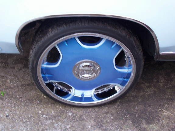 Another dickies64 1990 Chevrolet Caprice post... - 8266155