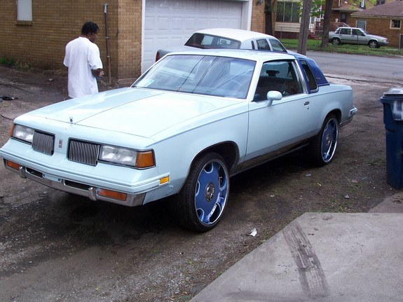 Another dickies64 1990 Chevrolet Caprice post... - 8266156