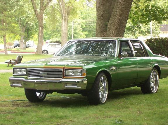 Another dickies64 1990 Chevrolet Caprice post... - 8266168