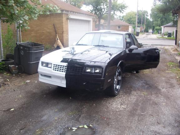 Another dickies64 1990 Chevrolet Caprice post... - 8266209