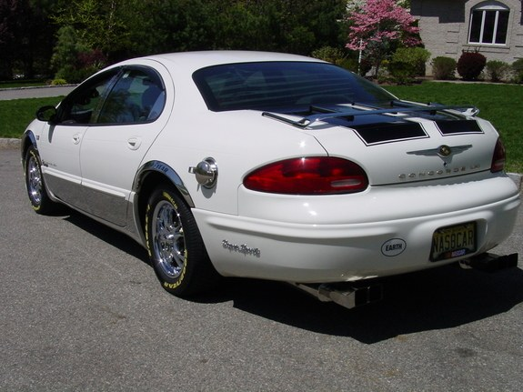 larryburton 1999 chrysler concorde specs photos modification info at. Cars Review. Best American Auto & Cars Review