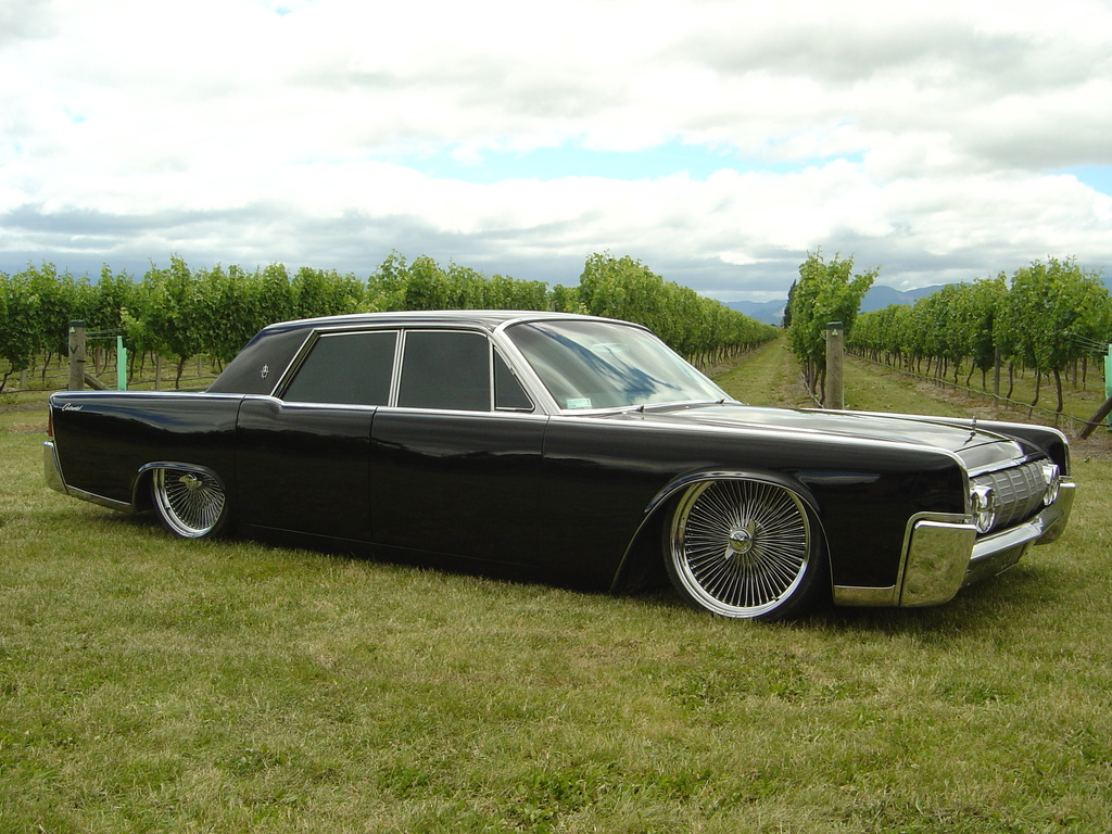 kiwilincoln 1964 lincoln continental specs photos modification info at cardomain. Black Bedroom Furniture Sets. Home Design Ideas