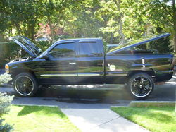 hawkeyboy10s 2004 GMC Sierra 1500 Regular Cab