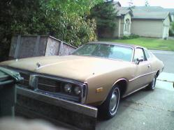 74ChargerSE 1974 Dodge Charger