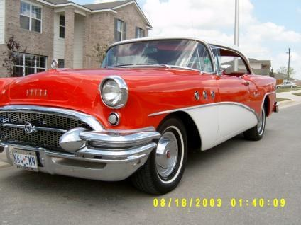 amys55 1955 Buick Special Deluxe 8271132