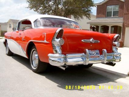 amys55 1955 Buick Special Deluxe 8271133