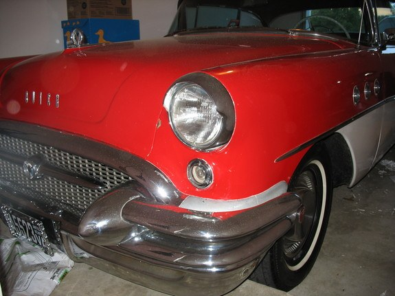 amys55 1955 Buick Special Deluxe 8271152