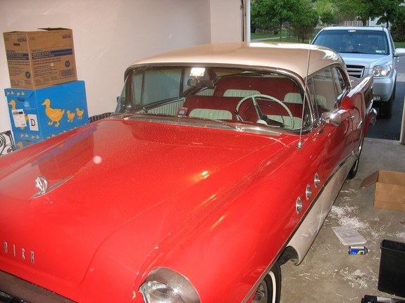 amys55 1955 Buick Special Deluxe 8271153
