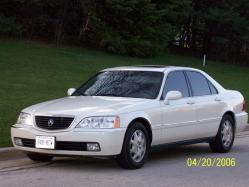 tonyrls 2000 Acura RL