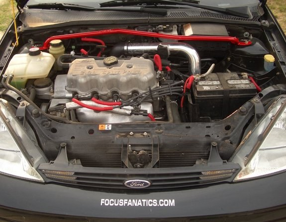 Another playa2284 2002 Ford Focus post... - 8329509