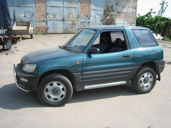 Another fieldy 1996 toyota rav4 post4536691 by fieldy its my toyota rav 4 just bought my fathers vitara new 16 rims sciox Choice Image