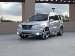 BLOODLINEPREZ 2002 Suzuki Grand Vitara