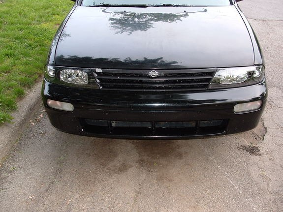 Another jhughes0000 1995 Nissan Altima post... - 8286964