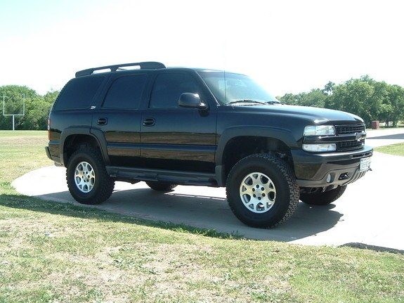 Another TBZ71TAHOE 2003 Chevrolet Tahoe post... - 8275552