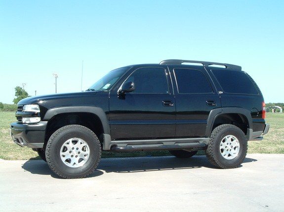 2004 Chevy Tahoe For Sale TBZ71TAHOE's Profile in Dallas, TX - CarDomain.com
