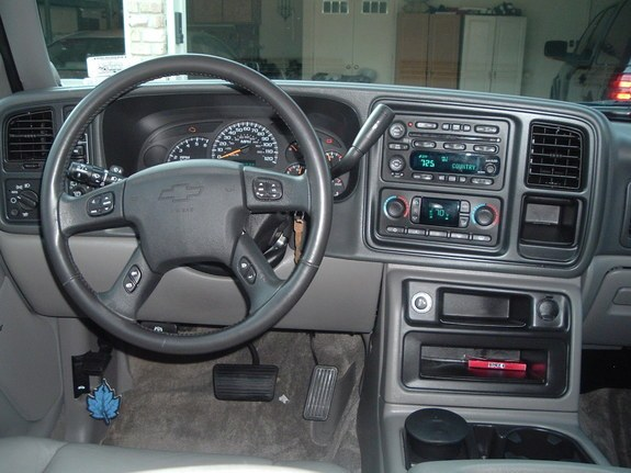 tbz71tahoe 2003 chevrolet tahoe s photo gallery at cardomain 2003 Chevy Tahoe Fuse for OBD tbz71tahoe 2003 chevrolet tahoe23605550012 large