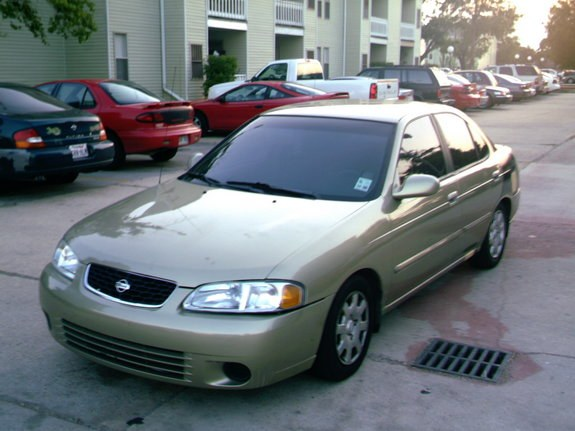 Another lilmackie21 2002 Nissan Sentra post... - 8276779