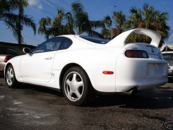 Another prelude760 1994 Toyota Supra post... - 8277464