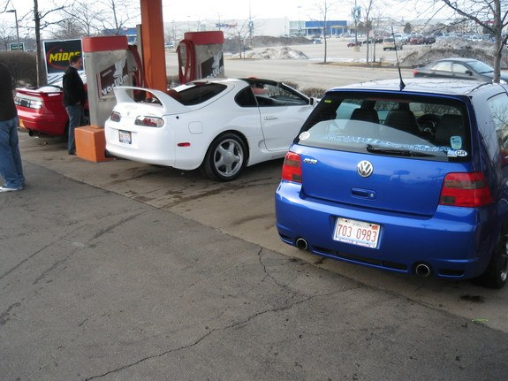 Another prelude760 1994 Toyota Supra post... - 8277531