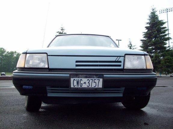 Another ballaswithdollas 1989 Ford Escort post... - 8277615