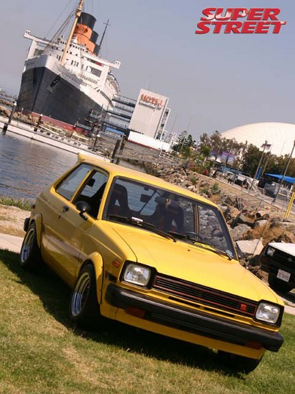 Another bajankp61 1984 Toyota Starlet post... - 8279671