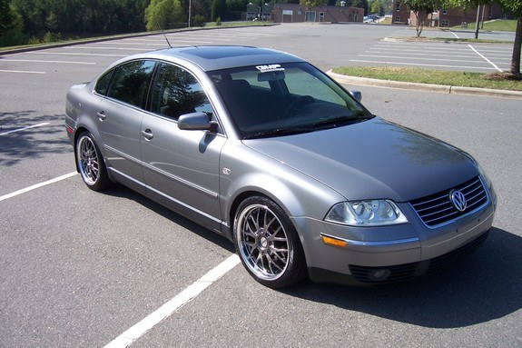 captdas 2002 volkswagen passat specs photos modification info at cardomain. Black Bedroom Furniture Sets. Home Design Ideas