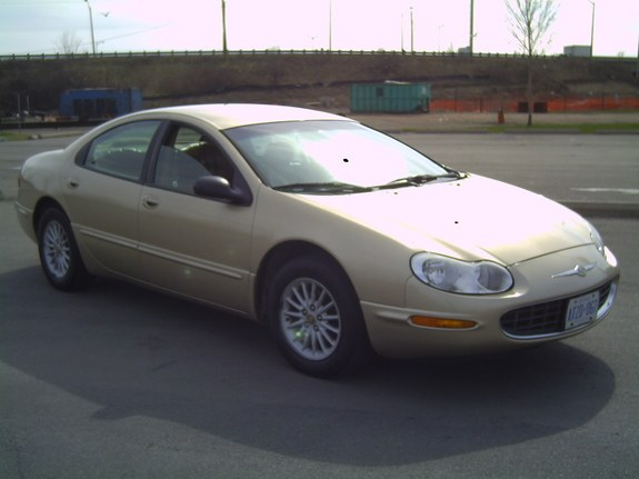 lowridin69 39 s 1999 chrysler concorde in stoney creek on. Cars Review. Best American Auto & Cars Review