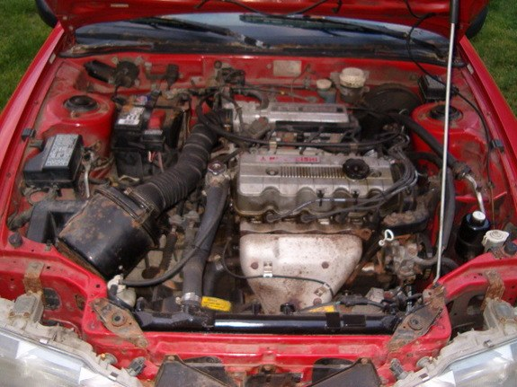 Another 1eclipse7 1994 Mitsubishi Eclipse post... - 8281175