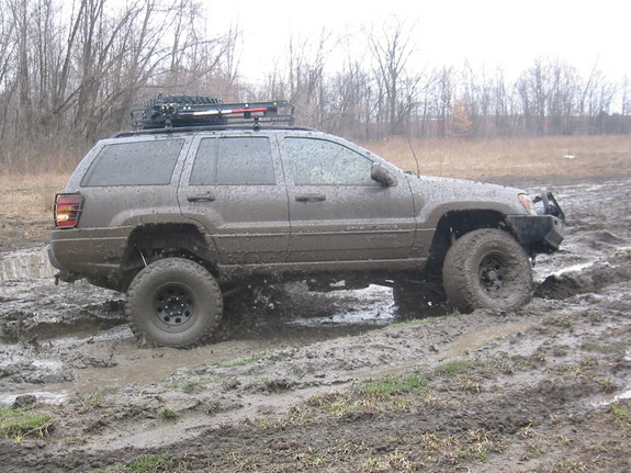 Another skibbo 2004 Jeep Grand Cherokee post... - 8281912