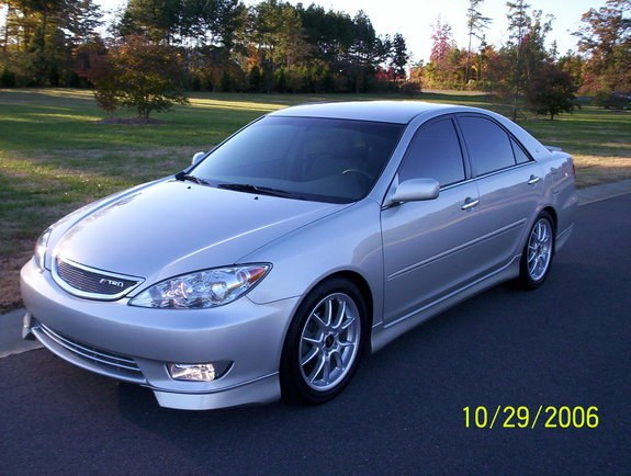 1995ramair 2006 toyota camry specs, photos, modification info at Corolla with BBS