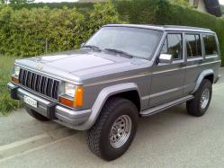 rod91s 1991 Jeep Cherokee