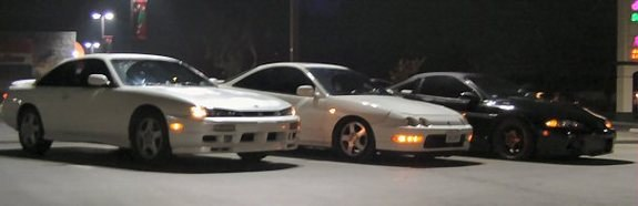 Another kouki-monster 1998 Nissan 240SX post... - 8283389