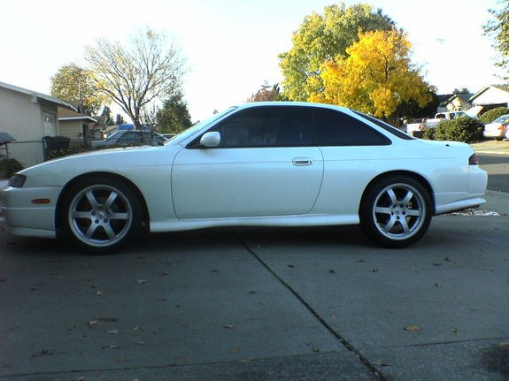 Another kouki-monster 1998 Nissan 240SX post... - 8283416