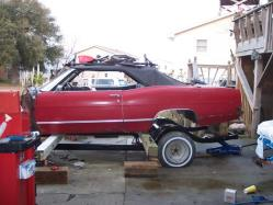 69GAL 1969 Ford Galaxie