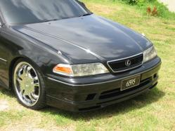 chowpeng2 1997 Toyota Chaser