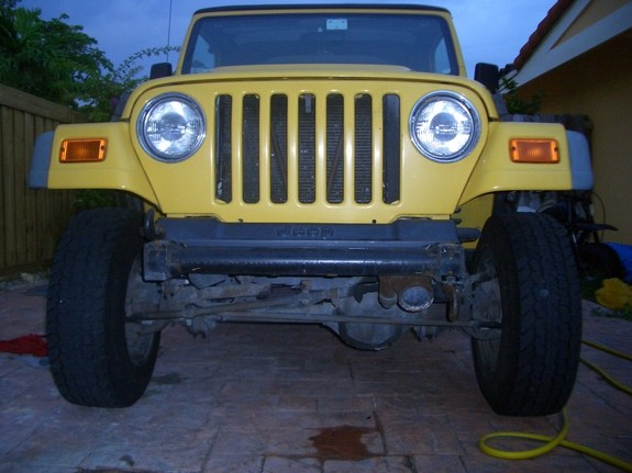 toolowtj 2000 Jeep TJ 8285105